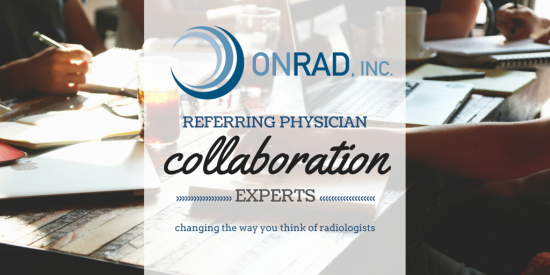 referring physician collaboration