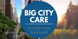 Onrad Big City Care