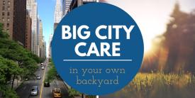 Onrad Big City Care